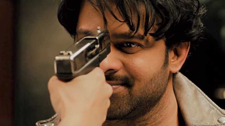 Saaho - Bande annonce 2 - VO - (2019)