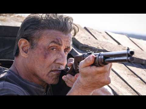 Rambo: Last Blood - Bande annonce 3 - VO - (2019)