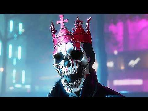 WATCH DOGS LEGION Gameplay Trailer (2020) PS4 / Xbox One / PC
