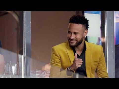 Neymar accusé de viol : la plainte contre lui classée sans suite, il réagit