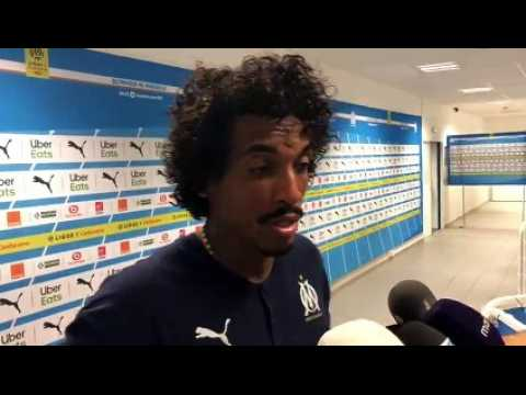 """OM-Reims : """"J'essaie de tout faire pour ce club"""" (Luiz Gustavo)"""
