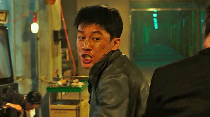 Le Gangster, le flic & l'assassin - Extrait 7 - VF - (2018)