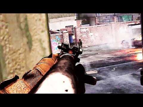 CALL OF DUTY MODERN WARFARE Multiplayer Gameplay Demo (2019) PS4 / Xbox One / PC