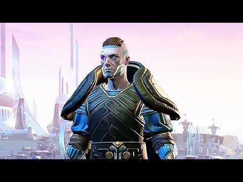 """AGE OF WONDERS PLANETFALL """"Sizzle"""" Gameplay Trailer (2019) PS4 / Xbox One / PC"""