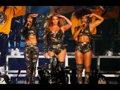 Destiny's Child reportedly set to reunite in 2020 for tour and new music