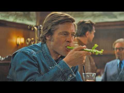 Once Upon a Time... in Hollywood - Extrait 5 - VO - (2019)