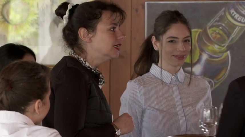 Les Petits Maîtres du Grand hôtel - Extrait 5 - VF - (2018)