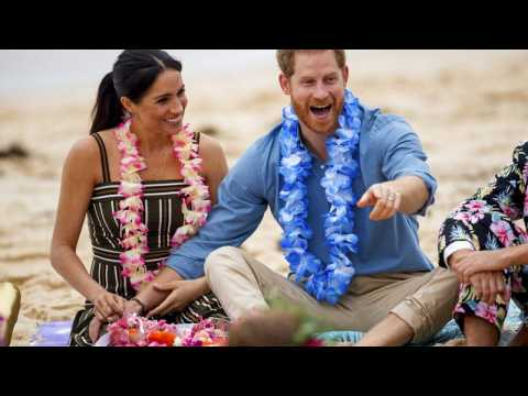 Prince Harry and Meghan Markle to 'step back' from senior royals