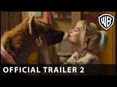 Birds of Prey – Official Trailer 2 – Warner Bros. UK
