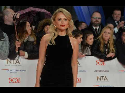 Emily Atack joins dating app
