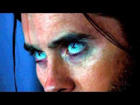 MORBIUS Trailer (2020) Jared Leto, Vampire Superhero Movie HD