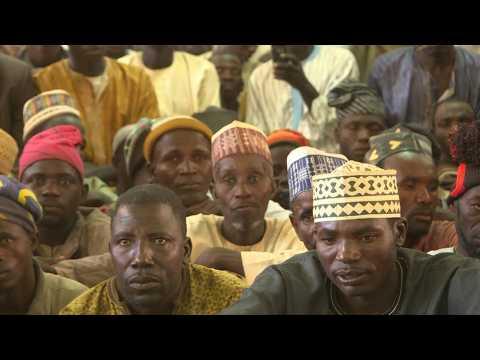 Peace talks bring fragile truce in Nigeria 'bandit' conflict