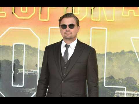 Leonardo DiCaprio's 3m donation to Australia