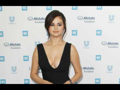 Selena Gomez thinks dating famous people is often for 'show'