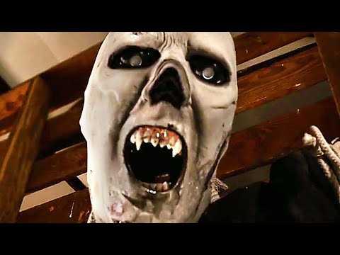 ALIEN OUTBREAK Trailer (2020) Sci-Fi Movie HD