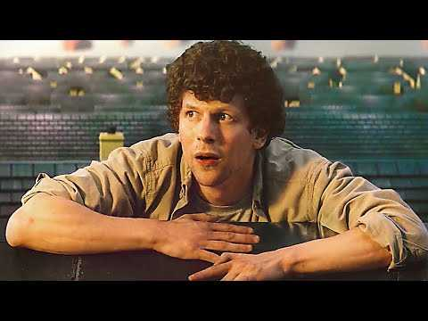 VIVARIUM Trailer (2020) Jesse Eisenberg, Imogen Poots, Sci-Fi Movie HD
