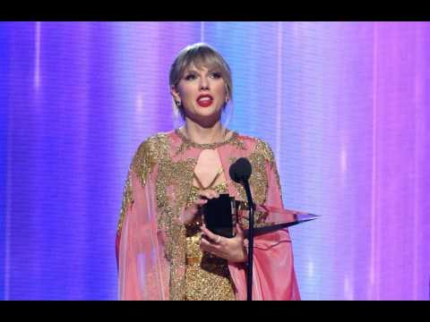 Taylor Swift's eating disorder struggle