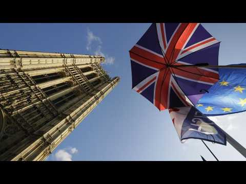 Brexit Timeline 2016–2020: key events in the UK's path from referendum to EU exit