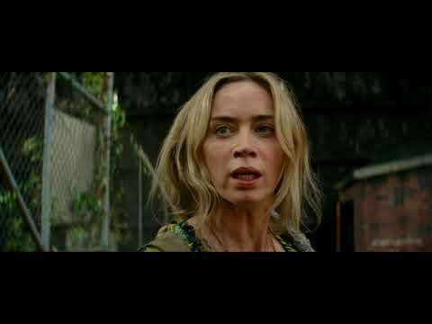 A Quiet Place Part II | Questions Answered Featurette | Paramount Pictures UK