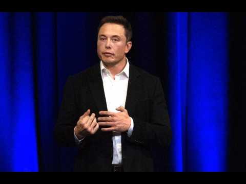 Elon Musk tells people to delete 'lame' Facebook