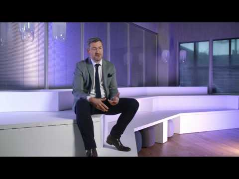 BMW Concept i4 - Domagoj Dukec, Vice President BMW Design