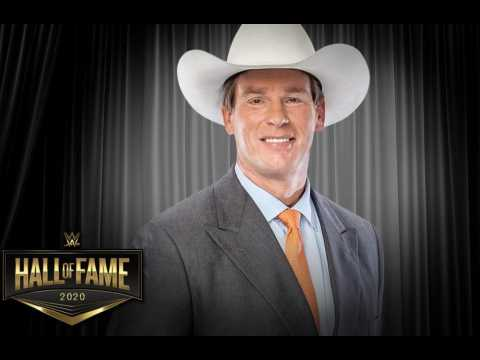 JBL announced for WWE Hall of Fame