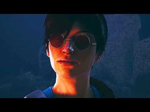 "RAINBOW SIX SIEGE ""Ash Tomb Raider Elite"" Trailer (2020) PS4 / Xbox One / PC"