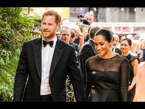 Queen Elizabeth 'bans use of Sussex Royal brand'