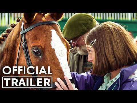 DREAM HORSE Trailer (Comedy, 2020)