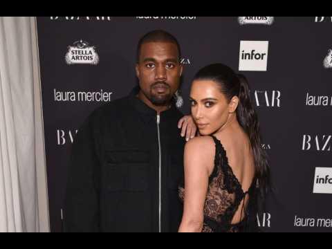 Kim Kardashian and Kanye West splash out $6.3m on land