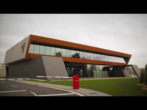 Seat - The new home of the CUPRA tribe