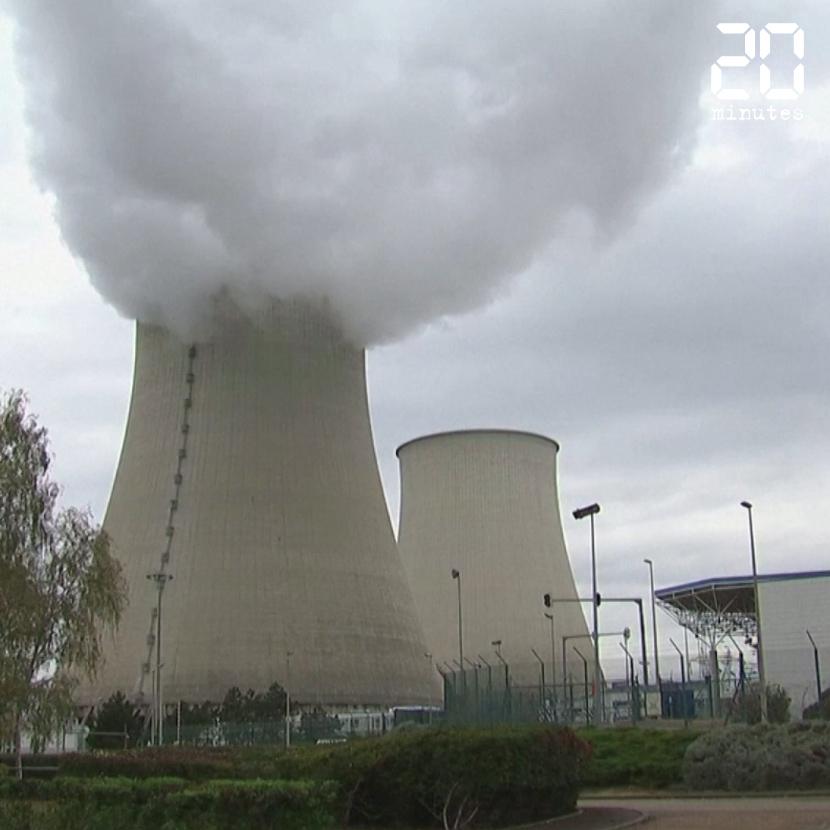 Chantier, coût, projets... Les enjeux de la fermeture de la centrale nucléaire de Fessenheim