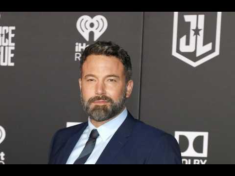 Ben Affleck 'didn't want to get divorced' from Jennifer Garner