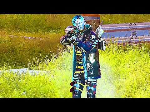 APEX LEGENDS SEASON 4 ASSIMILATION Battle Pass Overview Trailer (2020) PS4 / Xbox One / PC