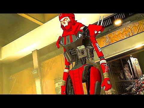 APEX LEGENDS REVENANT Trailer (2020) PS4 / Xbox One / PC