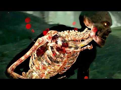 ZOMBIE ARMY 4: DEAD WAR Trailer (2020) PS4 / Xbox One / PC