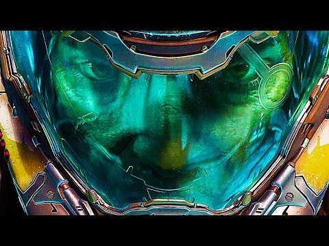 DOOM ETERNAL SPOT TV Trailer (2020) PS4 / Xbox One / Switch / PC / Stadia