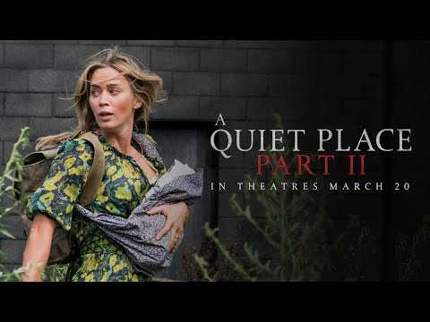 A Quiet Place Part II (2020) - Fight - Paramount Pictures