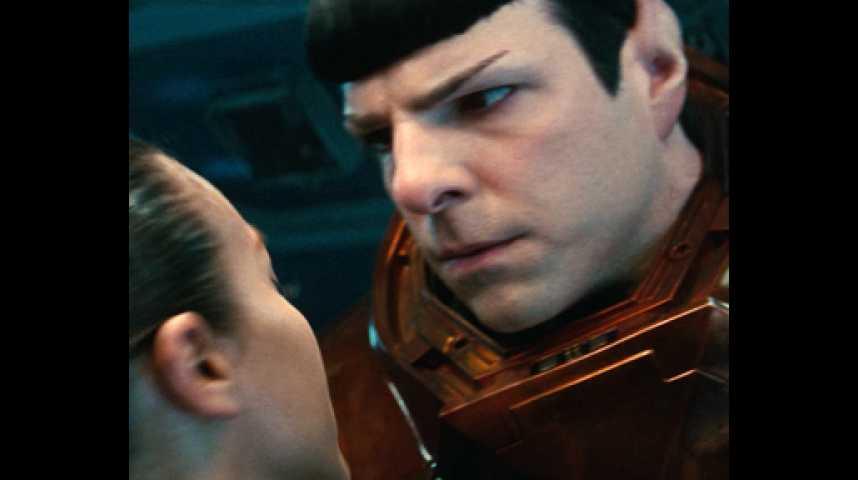Star Trek Into Darkness - Extrait 14 - VF - (2013)