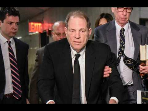 Harvey Weinstein has been found guilty in his sexual assault trial.