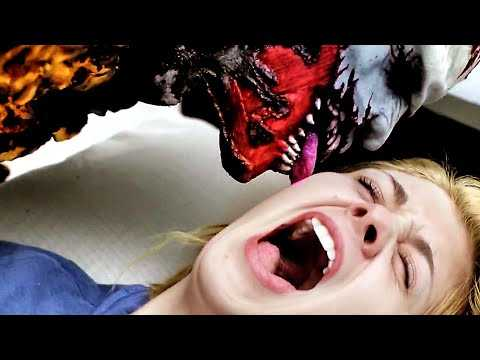 BEYOND HELL Trailer (2020) Horror Movie HD