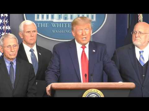 Trump warns Afghanistan's Taliban: 'If bad things happen, we'll go back'