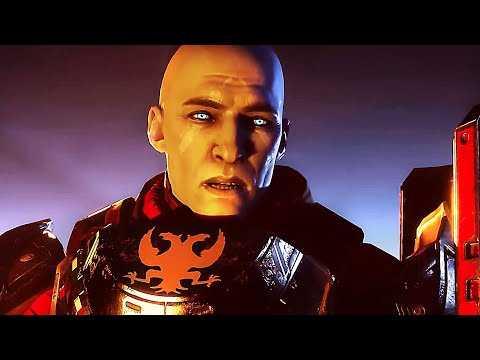 DESTINY 2 SEASON OF THE WORTHY Trailer (2020) PS4 / Xbox One / PC