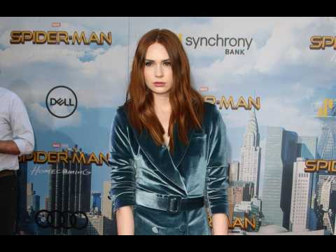 Karen Gillan wants to turn Doctor Who into a musical