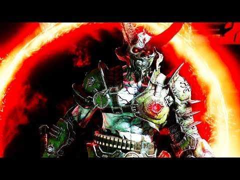 DOOM Eternal Trailer # 2 (NEW, 2020) PS4 / Xbox One / Switch / PC / Stadia