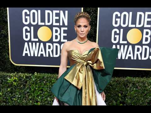 Jennifer Lopez reveals her biggest career regret!