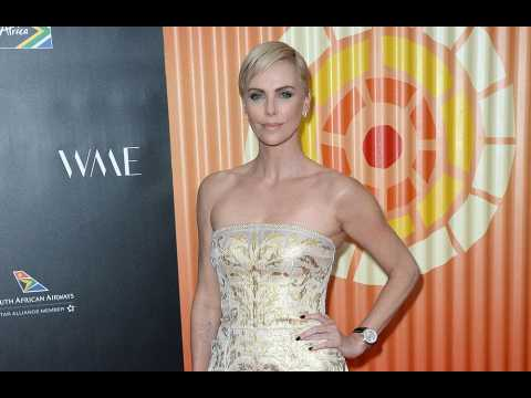Charlize Theron didn't meet Megyn Kelly before Bombshell role