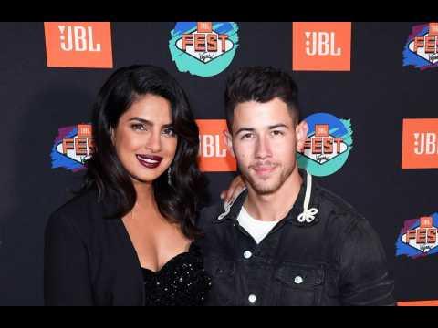 Priyanka Chopra and Nick Jonas' show-and-tell nights