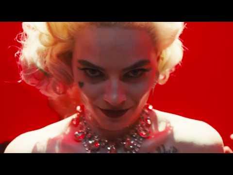 Birds of Prey et la fantabuleuse histoire de Harley Quinn - Teaser 12 - VO - (2020)