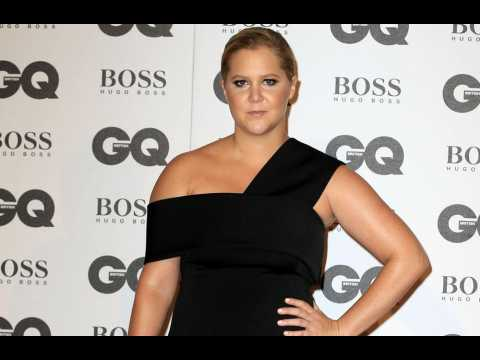 Amy Schumer continues fertility treatment